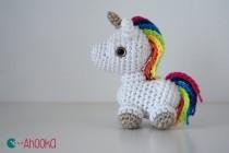 tiny-unicorn-amigurumi-by-ahooka5