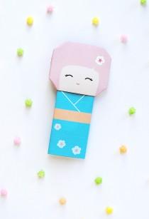 Origami-Kokeshi-Doll-2
