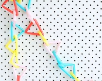 quick-diy-garland-from-straws