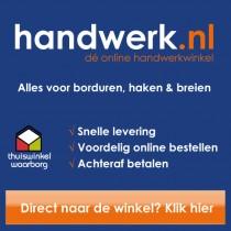 handwerk.nl - borduren, haken en breien