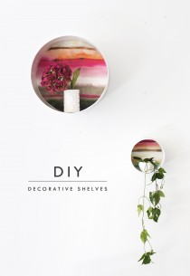 DIY-decorative-display-shelves-using-Voyage-wallpaper-the-lovely-drawer1