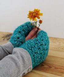 Wrist-warmers-bobble-stitch5