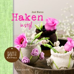 HD Haken in stijl cover HR
