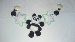 wagenspanner panda