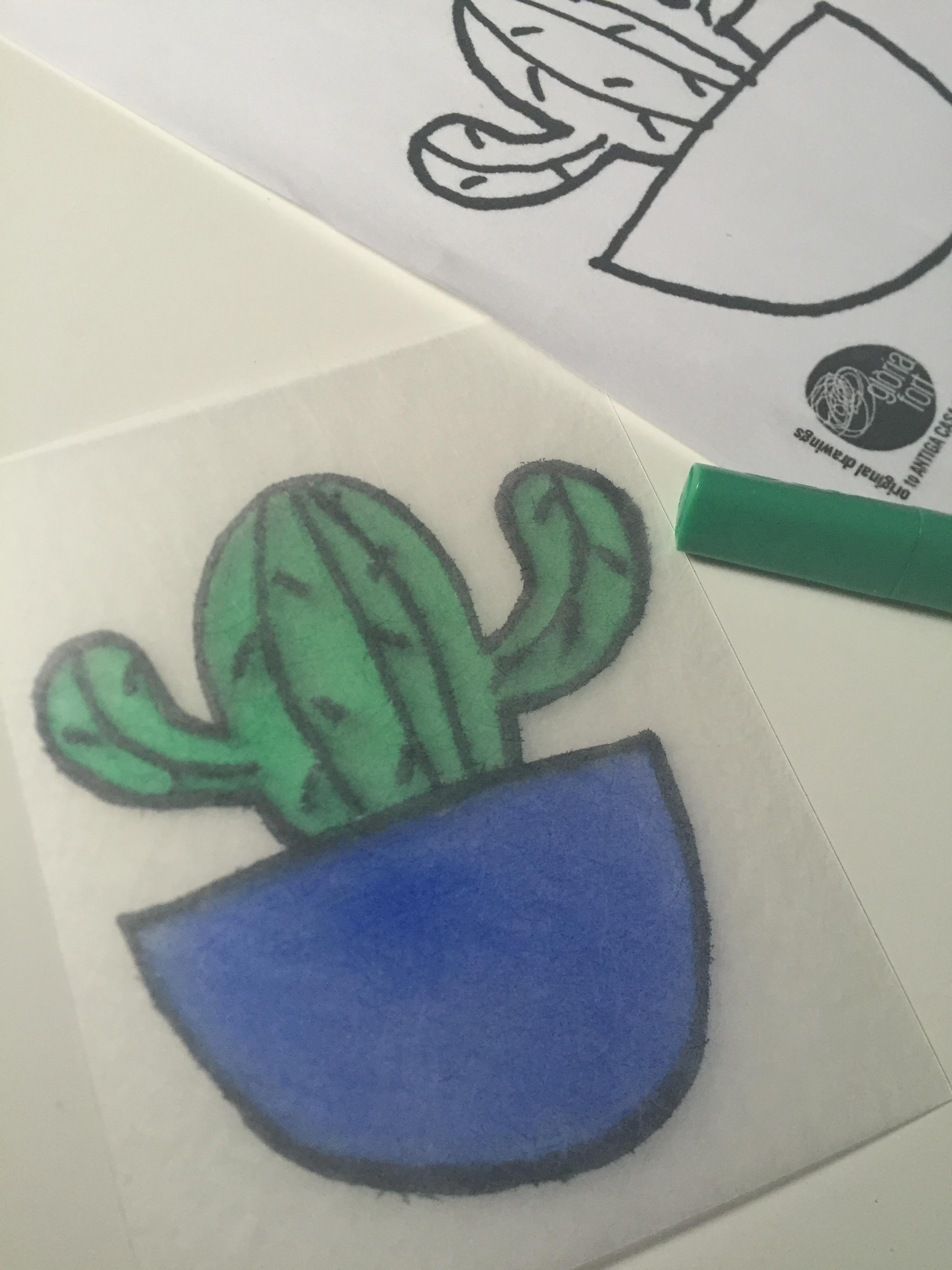 inkleuren_cactus2