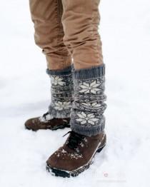 fair-isle-leg-warmer