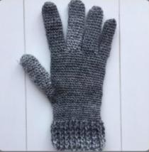 handschoen haken