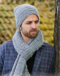 muts sjaal heren