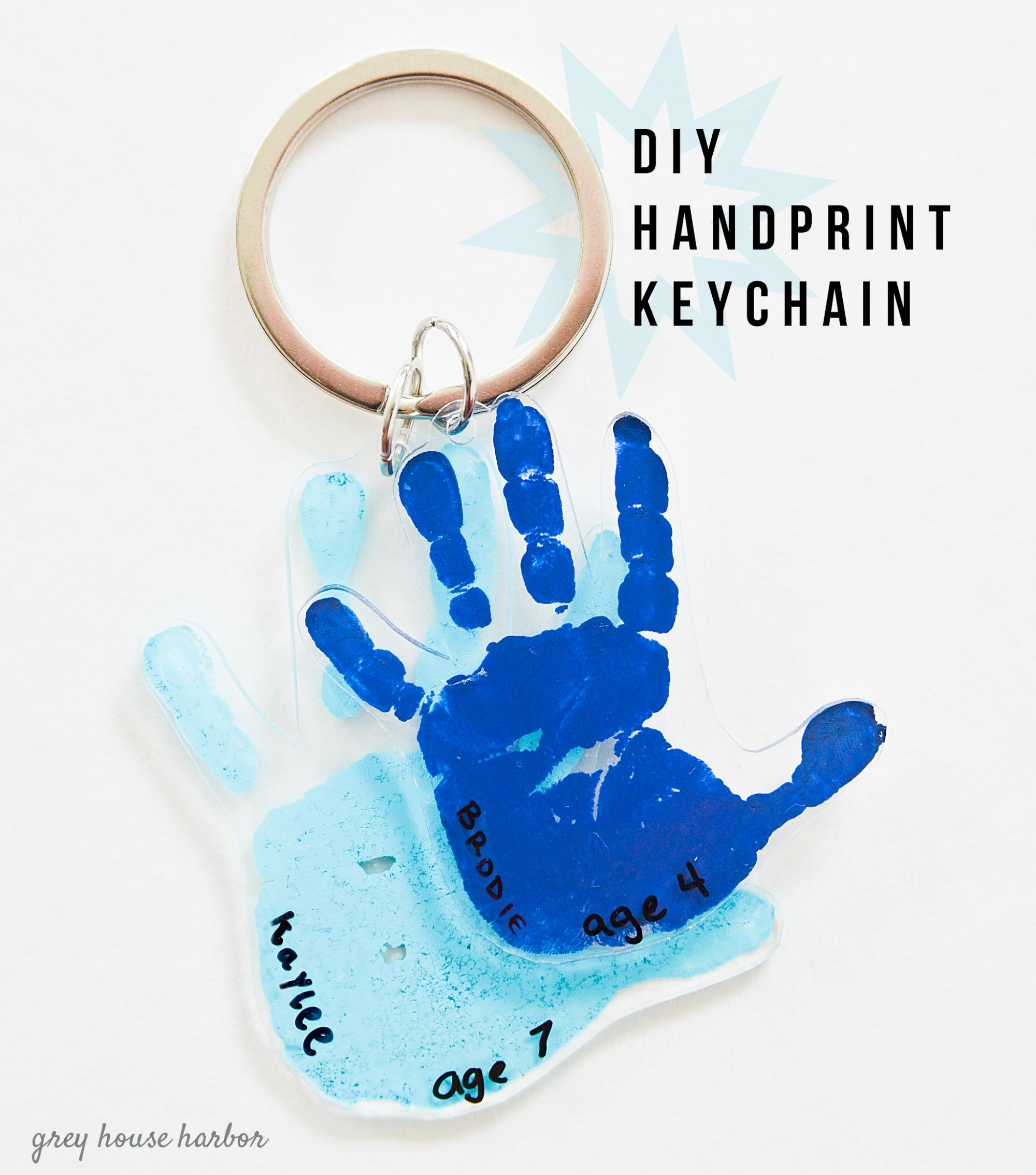 Father S Day Painting Ideas For Toddlers