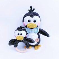 rammelaar pinguin