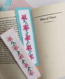 bloesem boekenlegger