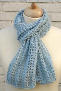 maureen sjaal