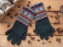 handschoenen breien