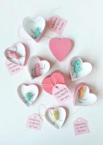 zelf maken voor Valentijn