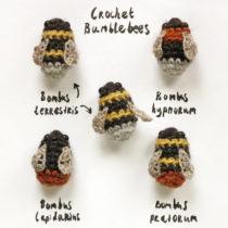 bijen haken