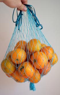 fruit- en groente netje