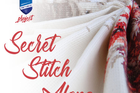 Secret Stitch Along 2019-2