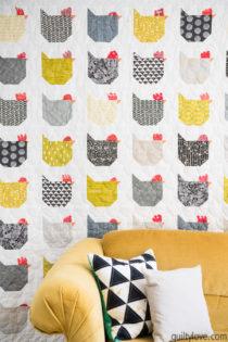 quilt patroon