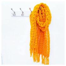 rechte sjaal