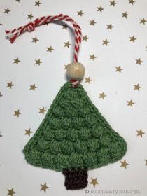 kerstboomhanger