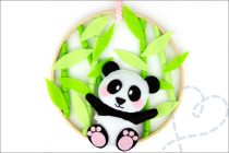 panda vilt