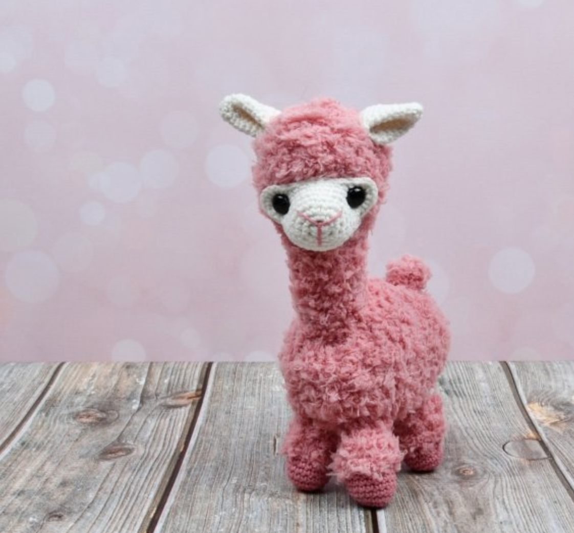 alpaca alexia