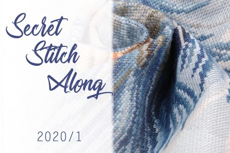 Secret Stitch Along 2020-1