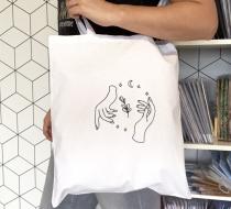 borduurpatroon handen