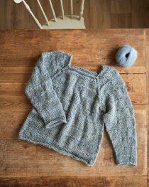 gratis breipatroon trui