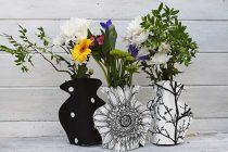 bloemenvaas maken